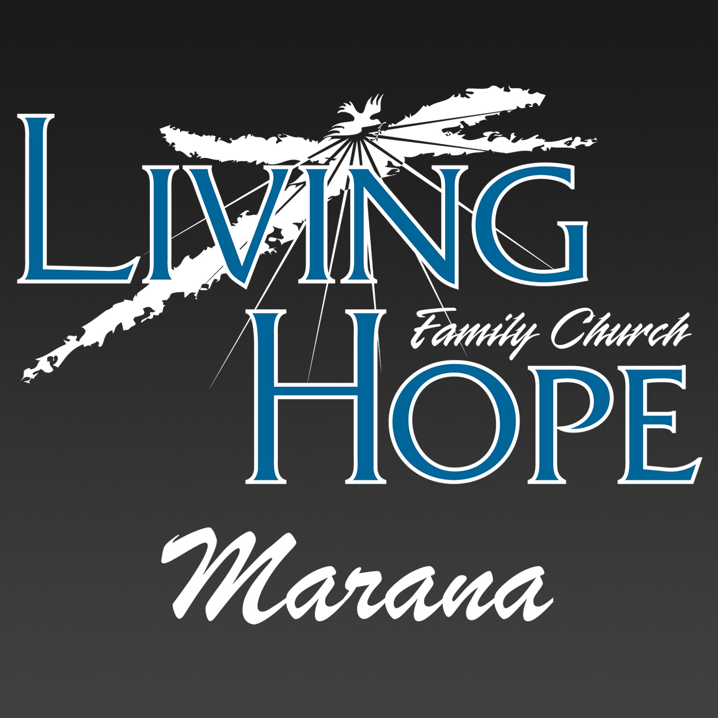 Living Hope Family Church Marana Sermons