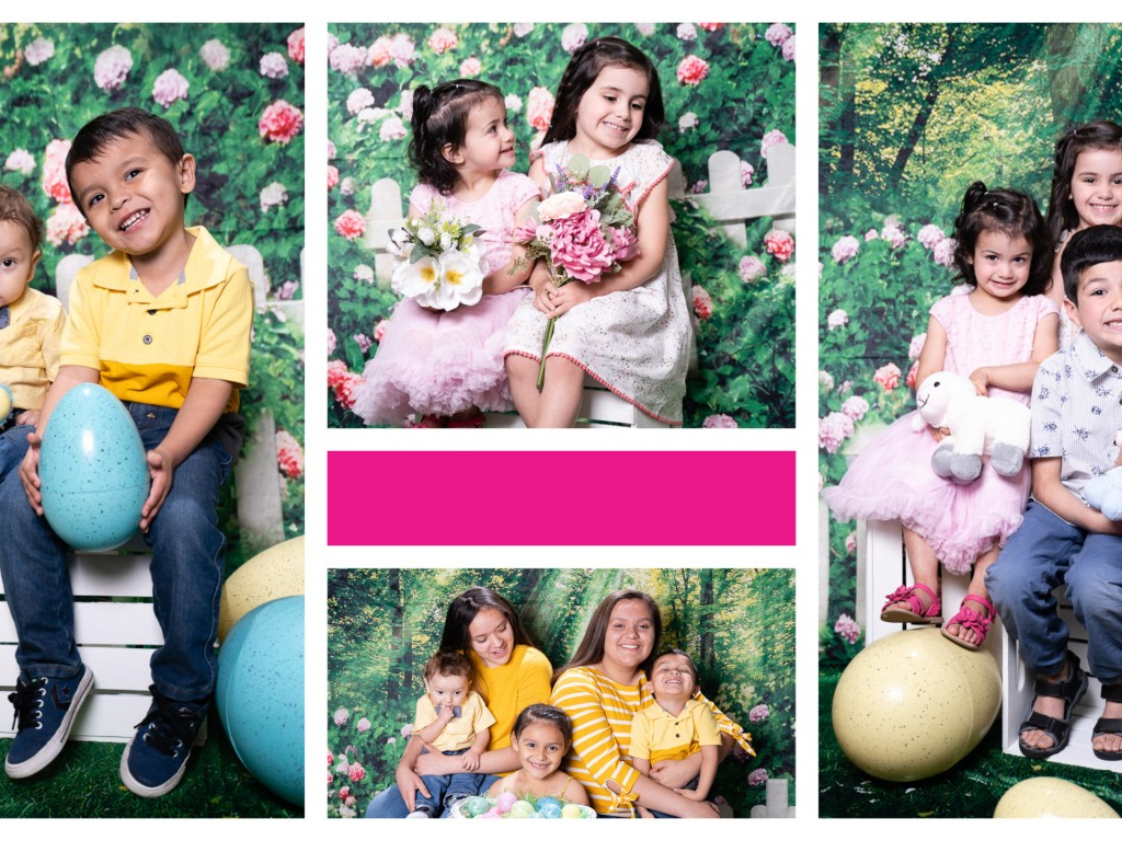 CANCELED: Easter Pictures for the Kids