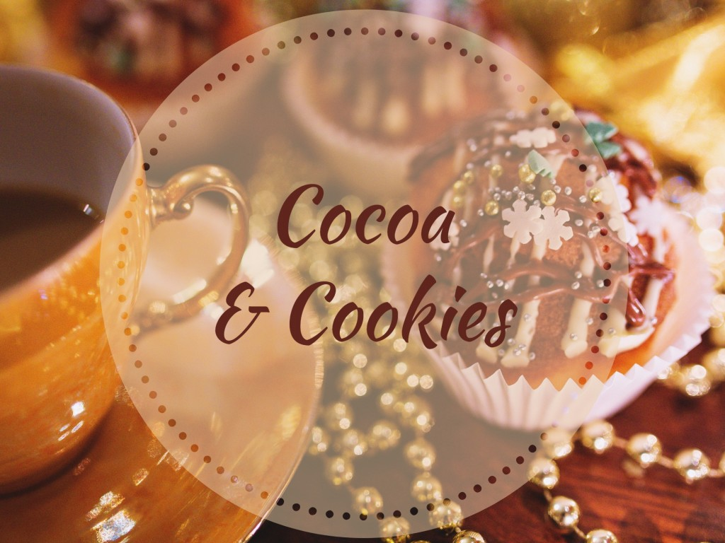 Special Service Followed by Cocoa & Cookies