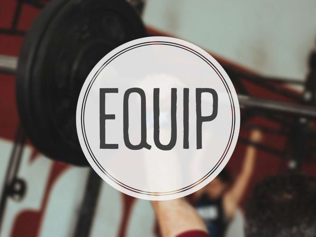 Who We Are - Equip
