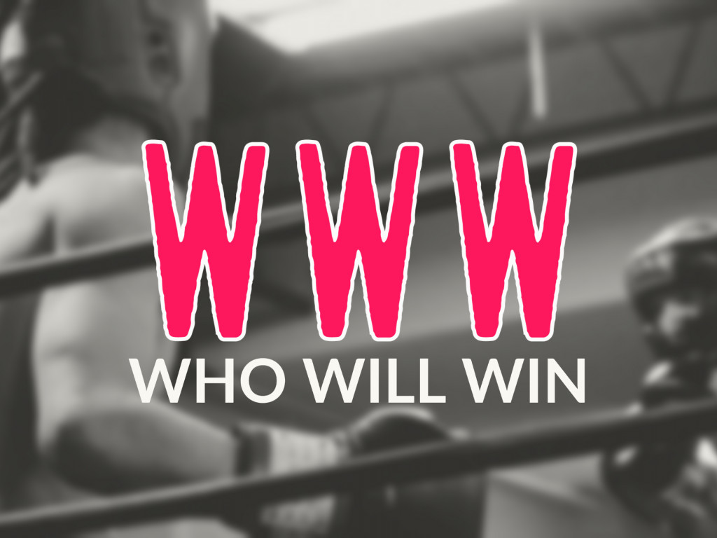 WWW - Who Will Win
