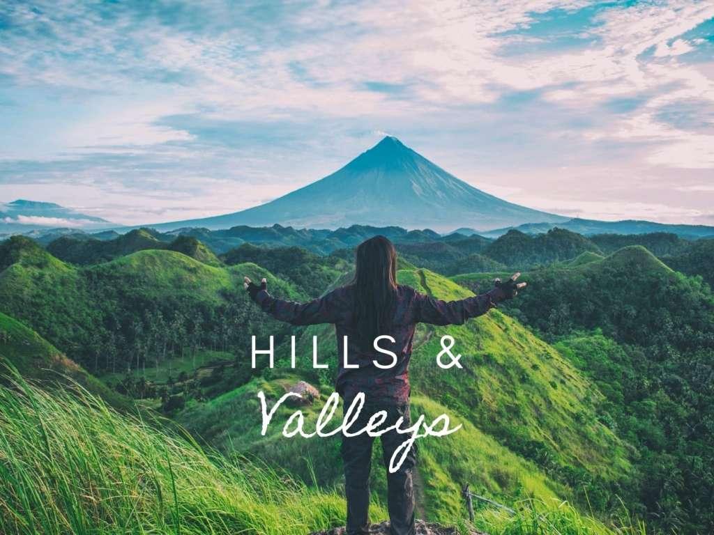 Hills & Valleys