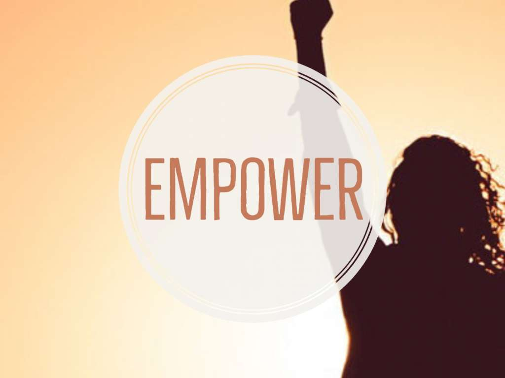 Who We Are - Empower
